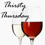 Thirsty Thursday: Cupid's Punch