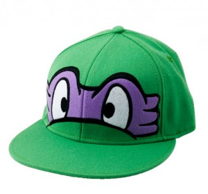 Donatello Hat