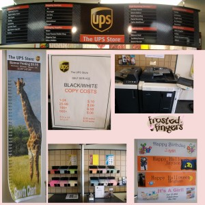 The UPS Store, Toys for Tots Literacy Program