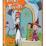 Two New #Halloween DVDs #Giveaway