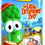 Veggie Tales The Little Drummer Boy Review and #Giveaway
