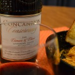 Concannon Crimson & Clover Wine #Review