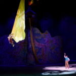 Disney on Ice: Dare to Dream #Review