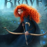 Disney's New Brave Movie and Studio Movie Grill Review