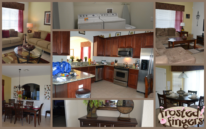 Global Resort Homes, Kissimmee Vacation Home
