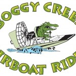 Boggy Creek Airboat Ride #Review
