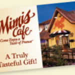 Go Red for Women with Mimi's #Giveaway