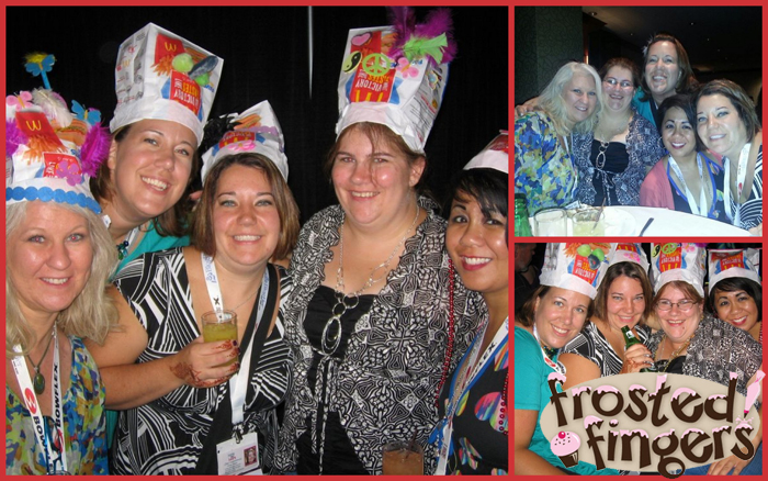 BlogHer12