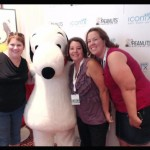 Day 2 of #BlogHer12