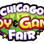 Chicago Toy and Game Fair Flash Giveaway