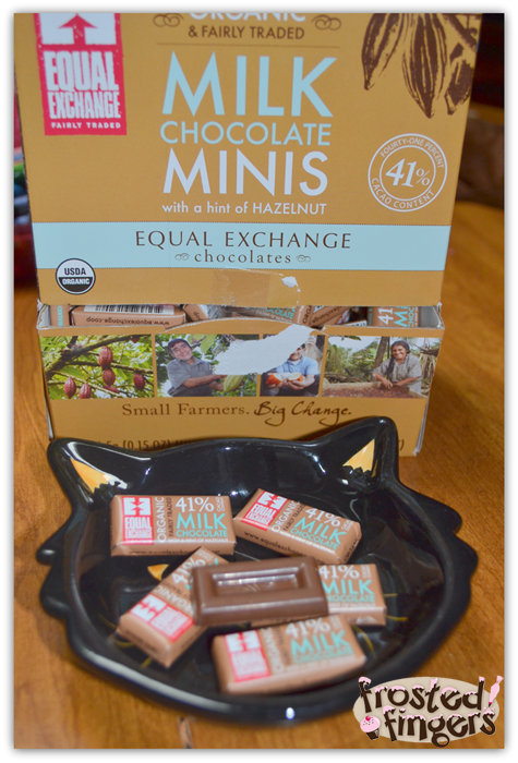 Equal Exchange Minis
