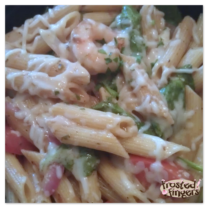 Pasta Fresco from Noodles and Company
