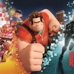 Wreck it Ralph #Review