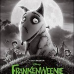 Frankenweenie #Review
