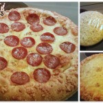 Annie's Organic Rising Crust Pizza #Review