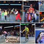 Ringling Bros. and Barnum & Bailey® DRAGONS #Review #ChiRingling