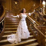 Titanic Fantasy Princess #Giveaway for #Branson