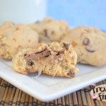 Everything Cookies Recipe