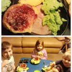Kids in the Kitchen: Green Eggs and Ham #KidsInTheKitchen