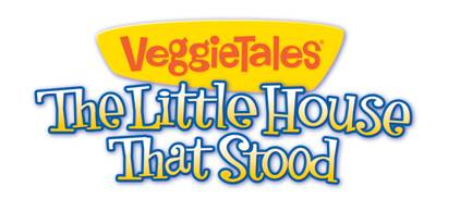 Veggie Tales: The Little House that Stood #Review #Giveaway