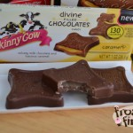 Divine Intervention Skinny Cow Divine Chocolate Candy Review #SkinnyDivine