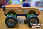Motorworks Customize-able Cars Review and Giveaway