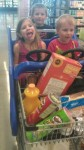 Kids in the Kitchen: Grocery Shopping