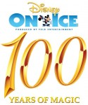 Disney on Ice 100 Years of Magic- Chicago Giveaway