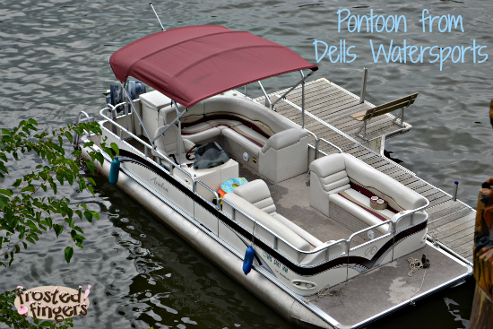Pontoon Dells Watersports
