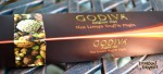 Godiva Nut Lovers Truffle Flight