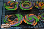 Wordless Wednesday: Halloween Cookie Fail