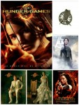 Catching Fire Prize Pack
