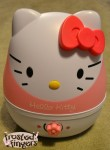 Crane Hello Kitty Cool Mist Humidifier #2013HolidayBaby