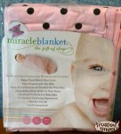 Miracle Blanket #2013HolidayBaby