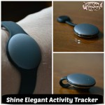 Shine Elegant Wearable Tracker from Best Buy Review