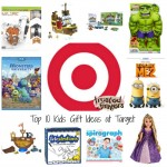 Top 10 Gift ideas for Kids this Christmas #MyKindofHoliday