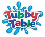 Tubby Table Review and Giveaway
