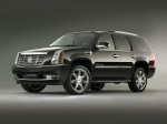 Riding in Style: the 2014 Cadillac Escalade