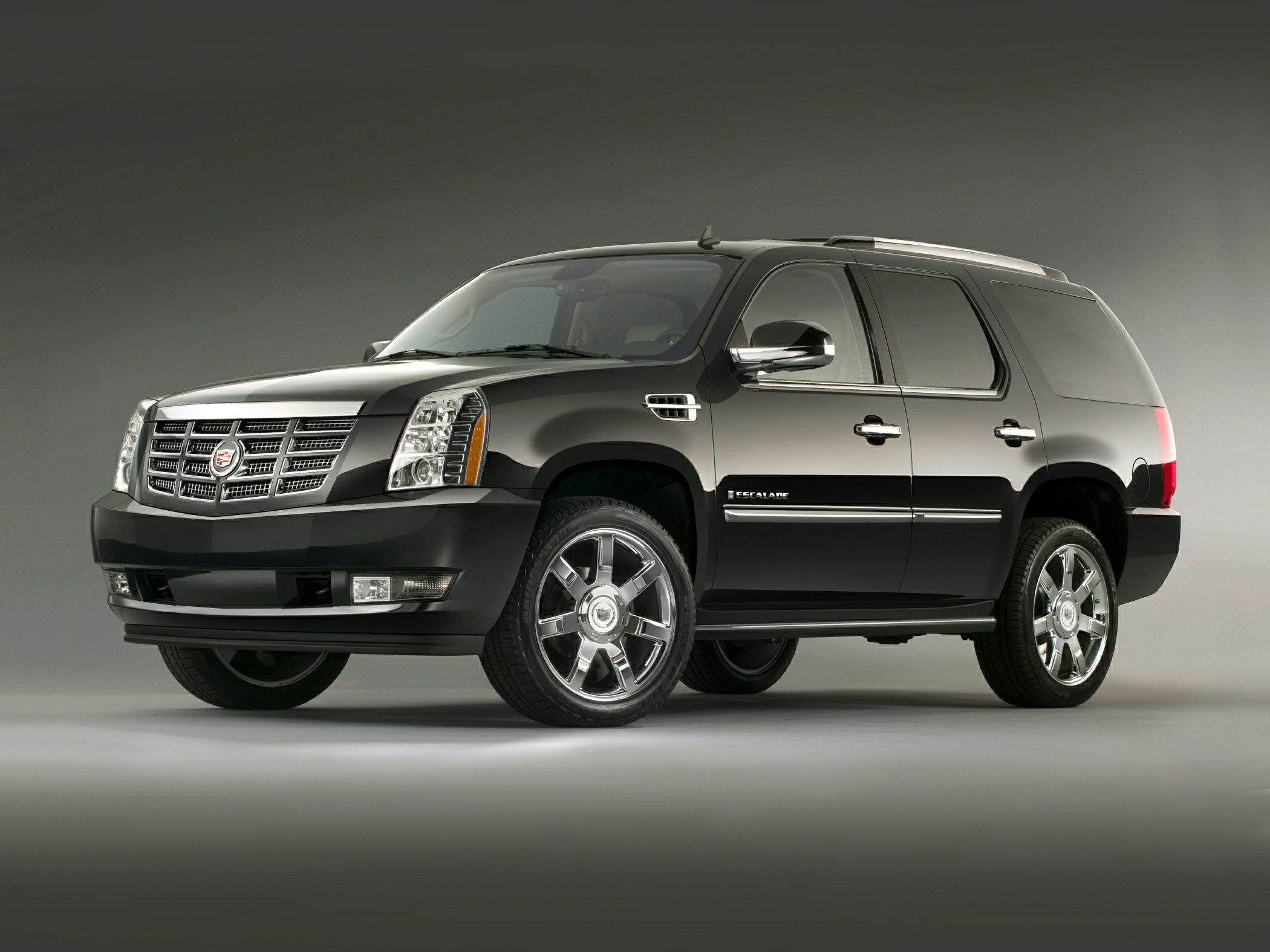 riding in style the 2014 cadillac escalade frosted fingers baking reviews chicago mom. Black Bedroom Furniture Sets. Home Design Ideas