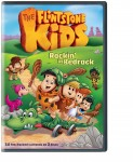 The Flintstone Kids: Rockin' in Bedrock on DVD