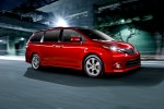 The All New 2015 Toyota Sienna #SwaggerWagon