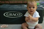 Graco Pack 'n Play: Keep Baby Clean & Comfy