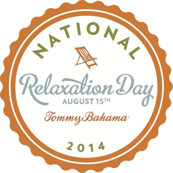 National Relaxation Day #SummerOfGo #GoRelax