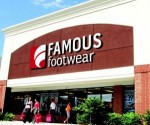 Famous Footwear Opening in Bolingbrook, IL