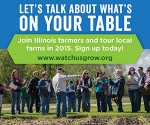 Chicago: Learn What's on Your Table