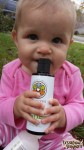 Baby Mantra Natural Skincare