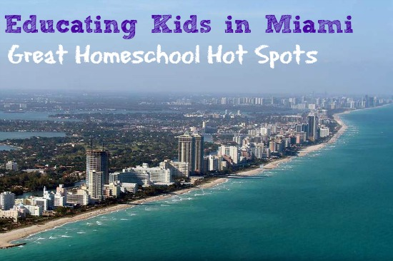 Homeschool Miami