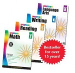 Spectrum Workbooks for Homeschool or Supplementation