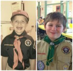 "<span class=""entry-title-primary"">Blue and Gold 2016</span> <span class=""entry-subtitle"">My baby is a Boy Scout Now!</span>"