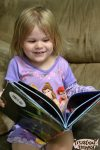 Give the Love of Reading with Book Bears